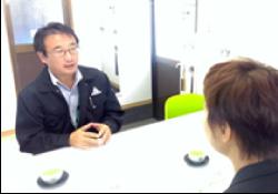 NTTスマイルエナジーの提供サービス「エコめがね」のウェブサイトに掲載されました